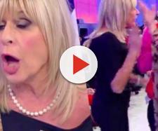 Gemma accusa Tina della fine della storia d'amore con Rocco