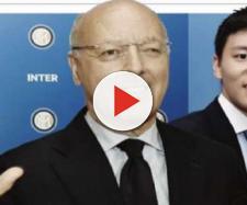 Inter, c'è l'accordo con Marotta