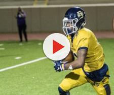 Nebraska football target Jamel Starks. - [Hudl / YouTube screencap]