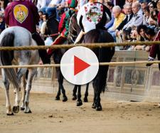 Palio straordinario: la diretta - Corriere di Siena - corr.it