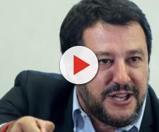 """Salvini infuriato con Di Maio, """"non sono scemo"""""""