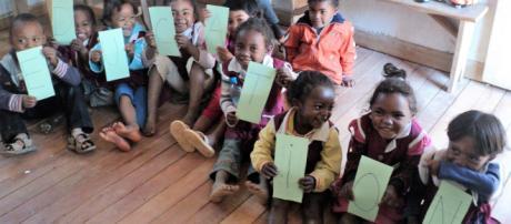 Quelle place la France accorde-t-elle à l'éducation en Afrique - coalition-education.fr