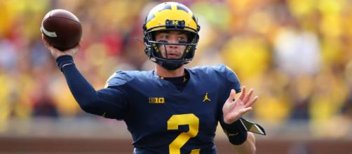 Best bets in the Big Ten for Week 8 [Image via SI/YouTube]