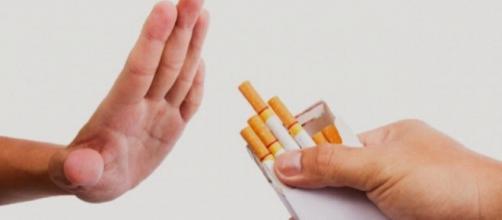 Determinação ao largar o vício do tabagismo (Imagem: Reprodução/Mundo Boa Forma)