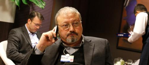 Here's the Last Thing Jamal Khashoggi Told Me | Time - time.com