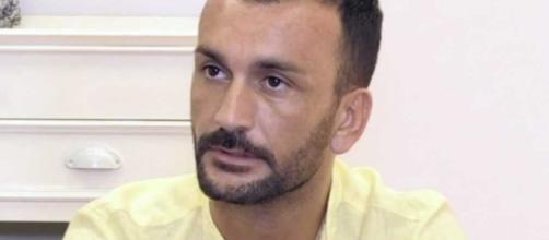 Nicola Panico litiga con Pietro Tartaglione