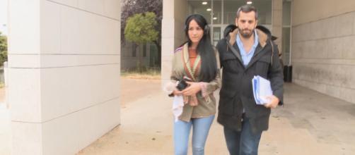 Público TV - Aurah sale de GH VIP para declarar contra Jesé Rodríguez - publico.es