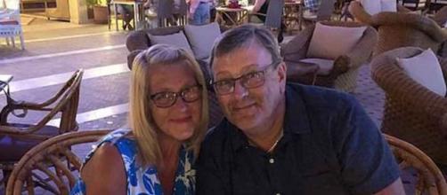 Turista inglese muore in Egitto la sua salma torna senza cuore e reni