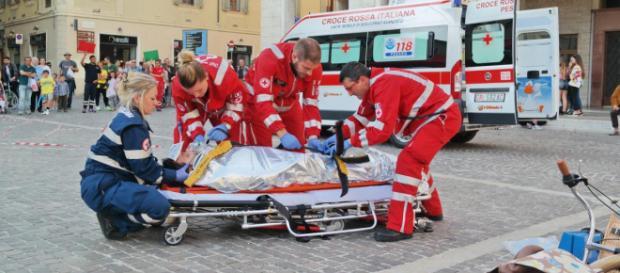 Calabria, muore dentro casa: ignote le cause. (foto di repertorio)