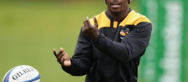 Christian Wade has left Wasps in order to pursue a career in the NFL (via - independent.co.uk)