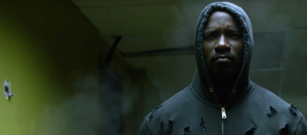 Luke Cage não terá sua terceira temporada.