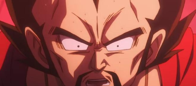 Dragon Ball Super: Broly: A new image of Broly scares the fans