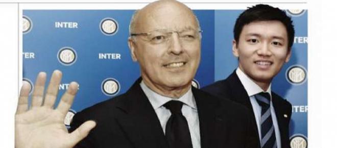 Repubblica - Inter, Marotta avrebbe già firmato ed è pronto a portare il primo acquisto