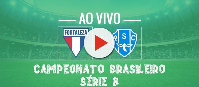 Fortaleza vence com gols nos acréscimos e abre sete pontos na liderança da Série B