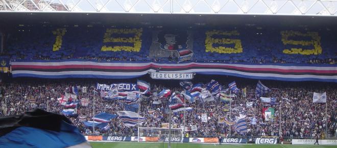 Sampdoria-Sassuolo probabili formazioni: due dubbi per De Zerbi, blucerchiati al completo