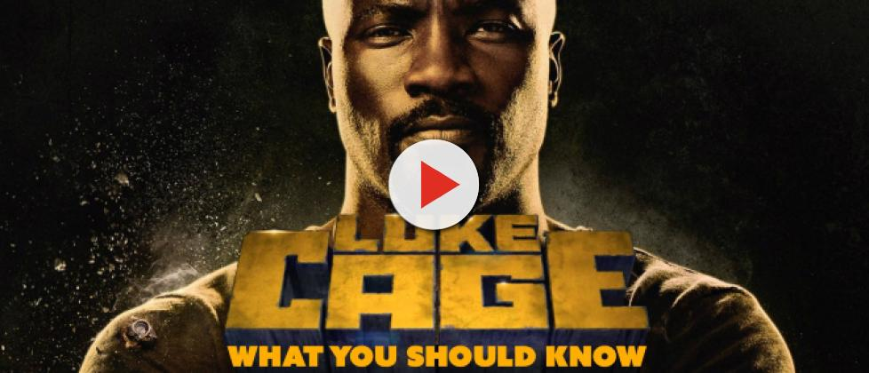 Twitter reacts to Luke Cage getting canceled