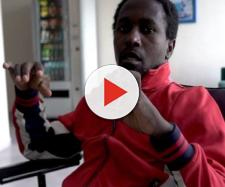 """29enne nero picchiato sul bus: """"Ora è paralizzato, aggressione razzista a Castel Volturno"""" - Fanpage.it"""