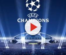 Champions League in tv: le partite della terza giornata fase a gironi