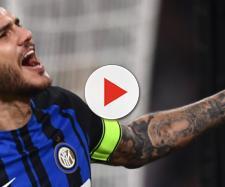 Icardi decide il derby di Milano tra Inter e Milan