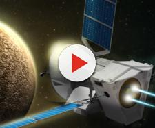 L'Europa lancia la prima missione verso il pianeta Mercurio.