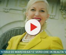 Marchesa D'Aragona, nuove accuse