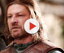 Sean Bean teases 'Game of Thrones' Season 8 special reunion episode. - [TheCell8 / YouTube screencap]