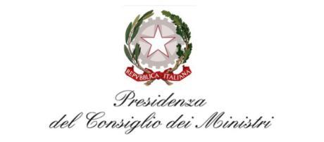 Presidenza Consiglio dei Ministri: erogati due bandi