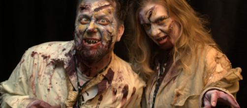 O Halloween é uma celebração típica da cultura norte-americana