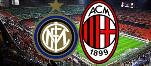Questa sera il derby di Milano nella Scala del calcio
