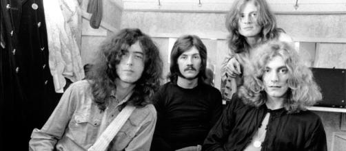 Stairway to Heaven Spirit Lawsuit: Led Zeppelin Loses First Round ... - time.com