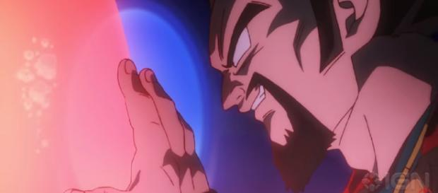 Dragon Ball Super: Broly: A new synopsis suggests the role of Bulma. Image credit:IGN/Youtube screenshot