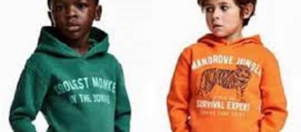 Il precedente di H&M che fece imbufalire Balotelli