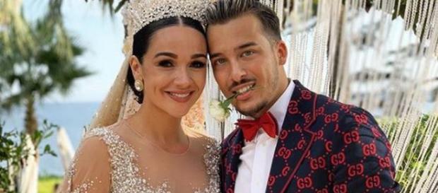 Le mariage de Jazz et Laurent : bientôt diffusé à la télé, les internautes ne valident pas