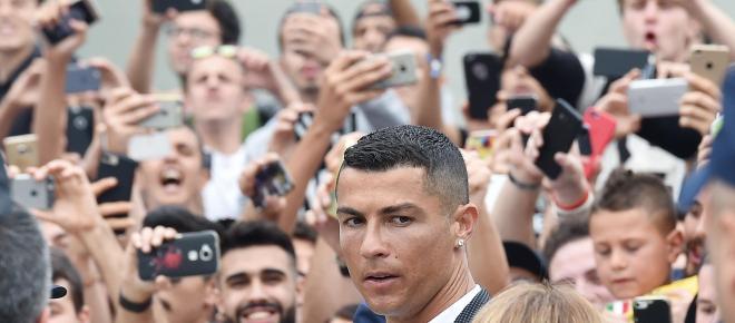 Il Manchester United aspetta la Juventus: CR7 avvisa Mourinho