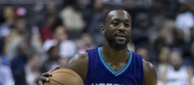 The Charlotte Hornets are greatly improved this season