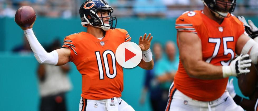 5 keys for the New England Patriots vs the Chicago Bears