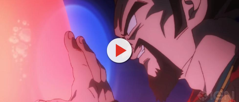 Dragon Ball Super: Broly: A new synopsis suggests the role of Bulma