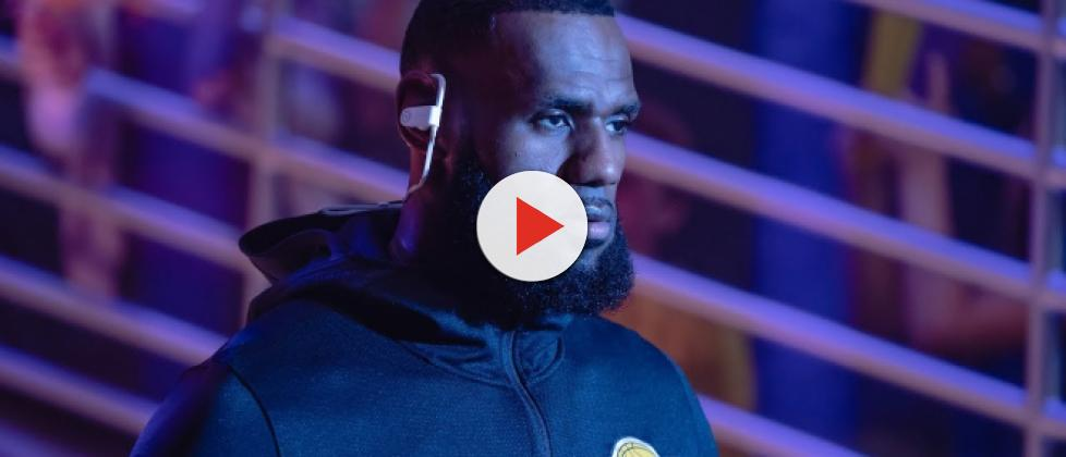 LeBron Fever: 5 cool things from LeBron's Lakers home debut