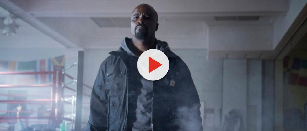 Netflix axes Marvel's Luke Cage ending after two seasons