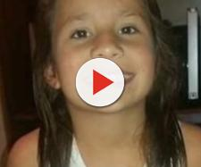 A família confirmou que o corpo encontrado é mesmo da pequena Eduarda
