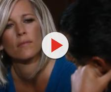 Carly May figure out Ryan is impersonating Kevin. - [The Emmy Awards / YouTube screencap]