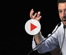 Matteo Salvini, vicepremier italiano