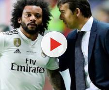 medio italiano remarca el deseo de Marcelo para dejar el Real Madrid