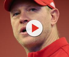 Nebraska defense ready for a change. - [APNews.com / YouTube screencap]