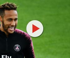 Neymar balaie la rumeur Real Madrid : «J'ai un contrat avec le PSG ... - lefigaro.fr