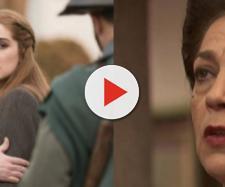 Spoiler, Il Segreto: Prudencio fa arrestare Julieta, Donna Francisca scompare nel nulla