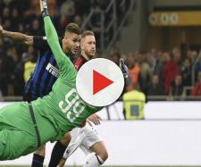 Suma impazzisce al gol di Icardi in Inter-Milan