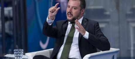 """Pensioni, la proposta di Salvini: """"Quota 100 ed età minima 62 anni per andare in pensione."""
