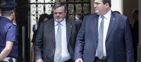 Pensioni quota 100, intervento del sottosegretario Durigon (Lega)