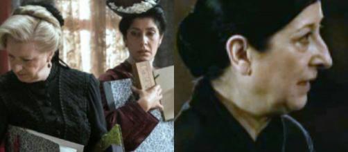 Anticipazioni Una Vita: lite tra Susana e Rosina, Samuel commissiona l'omicidio di Ursula